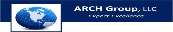 ARCH Group Clothing Store Custom Shirts & Apparel